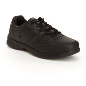 Goodyear black shoes